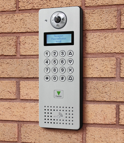 Access control system installation and maintenance