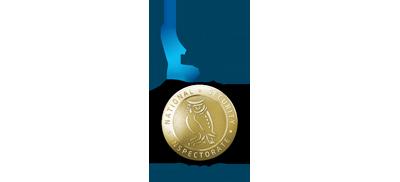 NSI Gold Certificate